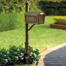 Chateau Mailbox Collection - Grandin Road