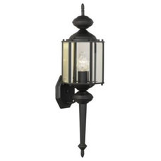 Wall Sconces Brentwood Torch Wall Sconce by Thomas Lighting