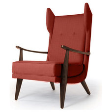 Living Room Chairs by Thrive Home Furnishings