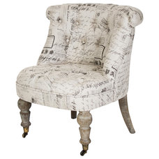 Traditional Chairs by Zentique