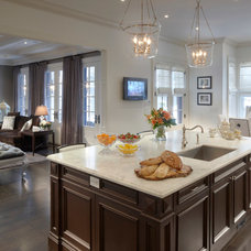 by South Hill Homes Inc.