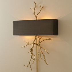 Non Hardwired Wall Lamps : Twig Reindeer Decoration Ceiling Lighting: Find Ceiling Light Fixtures Online