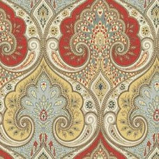 contemporary upholstery fabric by Calico Corners | Calico Home