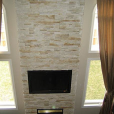 Traditional  by ErthCOVERINGS