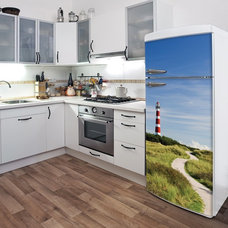 Modern Wall Decals Adzif Refrigerator Decals