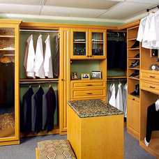Master Closets | SpaceMan Home & Office | Houston, TX