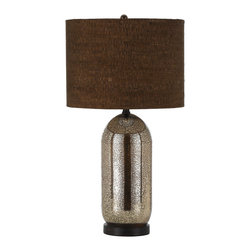 AF Lighting - Af Lighting 8476-TL Elements Kandell Table Lamp - AF Lighting 8476-TL Elements Kandell Table Lamp