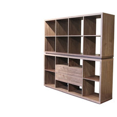 Contemporary Storage And Organization by Cressina