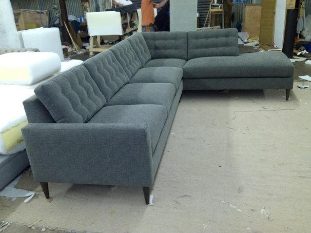 Modern Sofas by Monarch Sofas