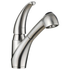modern kitchen faucets by Kraus USA, Inc.