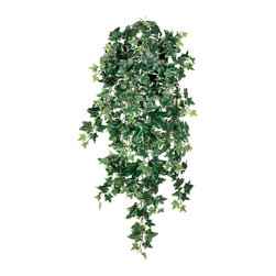 Silk Plants Direct - Silk Plants Direct Ivy Hanging Plant (Pack of 6) - Pack of 6. Silk Plants Direct specializes in manufacturing, design and supply of the most life-like, premium quality artificial plants, trees, flowers, arrangements, topiaries and containers for home, office and commercial use. Our Ivy Hanging Plant includes the following: