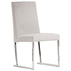 Contemporary Dining Chairs by domusinternational.com