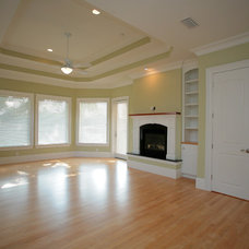 Traditional Bedroom by Chapin Carpentry and Remodeling