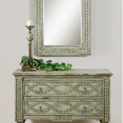 "24242 Gadoni, Drawer Chest by uttermost - Get 10% discount on your first order. Coupon code: ""houzz"". Order today."