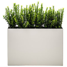 Modern Outdoor Pots And Planters by PureModern