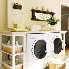 Laundry Room inspiration set 1