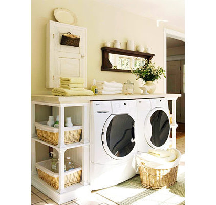 Laundry Room inspiration set 1