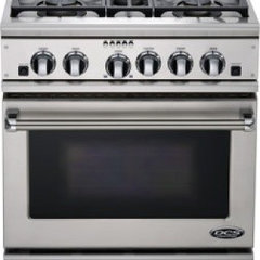 30&quot; Dual Fuel, 5 Burner RDT-305-N by DCS Appliances by Fisher &amp; Paykel us