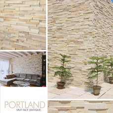 Mediterranean Fireplaces by World Class Tiles