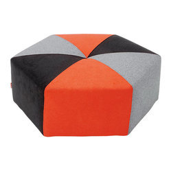 Innovation Sixtree Ottoman