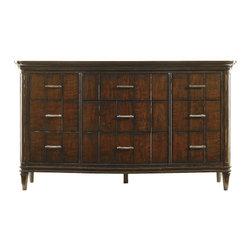 Stanley Furniture - Dresser -