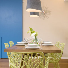 tropical  by Clifton Leung Design Workshop