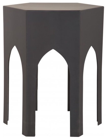 Contemporary Side Tables And End Tables by Jayson Home