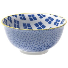 Contemporary Serving Bowls by West Elm