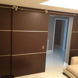 Wall Paneling - The best alternative to decorate your walls is a good wall paneling system. Modern wall panels aren't that rough and sturdy as the old versions. They are simple yet inspiring and very attractive. Choose from our wide selection of panels to revitalize your favorite space.