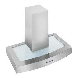 Futuro Futuro 36-inch Idea Wall Range Hood - Type: Wall-mount