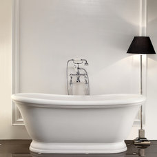 Craftsman Bathtubs by Hydrology