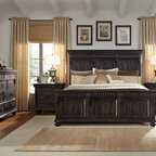 Accentrics Home by Pulaski Furniture Bedroom Collections - Kentshire Bedroom