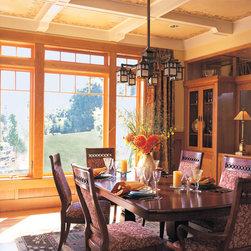 WoodClad™ Series Windows - WoodClad™ Series are built with durable fiberglass frame exterior and vertical grain Douglas Fir veneer interior. http://bit.ly/MpEL7I
