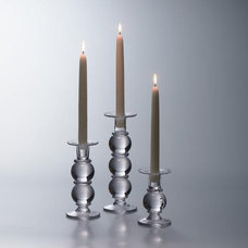 Candleholders by The Picket Fence