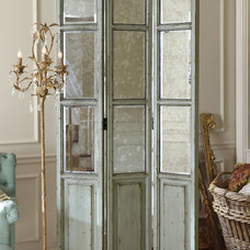 Rustic Screens And Room Dividers by Soft Surroundings