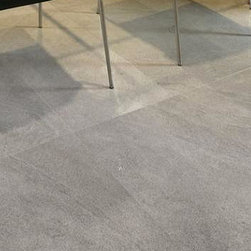 Pietra Flora - This large format porcelain tile has great variation and