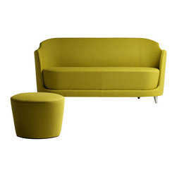 La Cividina-Folies Sofa -