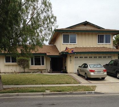 exterior colors brown roof. Black Bedroom Furniture Sets. Home Design Ideas