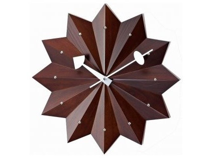 modern clocks by Cult Furniture