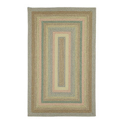 Kaleen - Kaleen Bimini Collection 3010-69 2'X3' Decolores - Bimini is a very special textured woven product designed to bring out the subtle blend of modern colorations.  Made in China from the finest 100% Polypropylene yarn and is suitable for indoor or outdoor use.