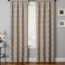 Traditional Curtains by Blindsgalore