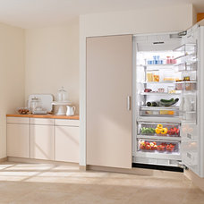 Refrigerators And Freezers by Miele Appliance Inc