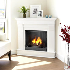 Transitional Fireplaces by ivgStores