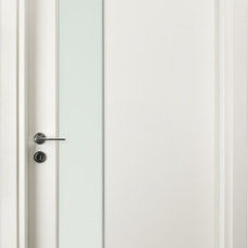 Modern Interior Doors by EVAA Home Design Center