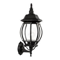 Livex Lighting - Livex Lighting 7521-04 Outdoor Lighting/Outdoor Lanterns - Livex Lighting 7521-04 Outdoor Lighting/Outdoor Lanterns