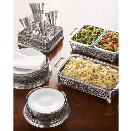Traditional Bakeware by Horchow