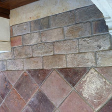 Mediterranean Wall And Floor Tile by Exquisite Ceramics