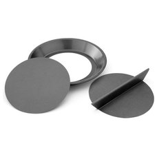 Modern Pie And Tart Pans by Cutlery and More
