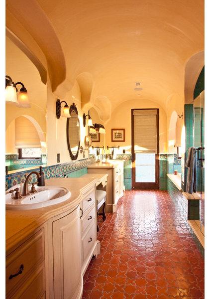 Bathroom by Kathleen McMullen Coady