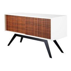 Eastvold Furniture | Elko Credenza Small - Linear -